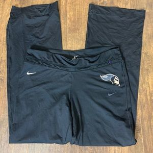 Nike Dri Fit black pants
